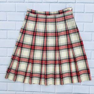 Pleated Skirt - Talbots